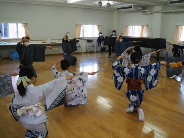 日本舞踊家集団 弧の会《コノカイズム》鳥取公演